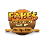 Fabe's All Natural Bakery Logo