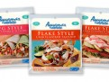 Aquamar Brand Surimi Packaging
