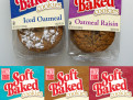 Baker's Batch Soft Baked Labels Pckage Examples