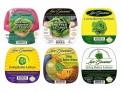 Hollandia Live Gourmet Lettuce Label Designs