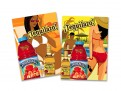 Camaronazo Tequilazo Retail Poster Designs